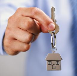 Reservation offer for real estate in Italy